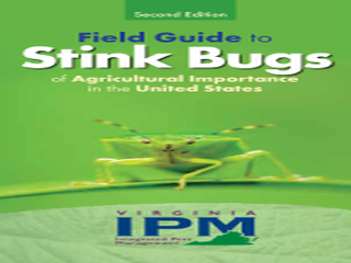 Thumbnail for Field Guide to Stink Bugs of Agricultural Importance in the Upper Southern Region and Mid-Atlantic States (United States)
